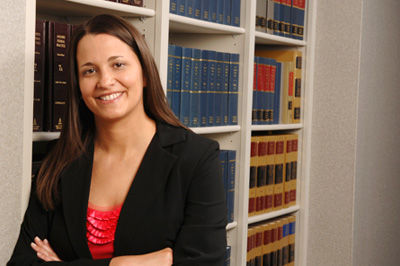 Rebecca J. Kairis's Profile Image
